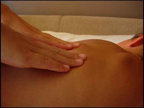 Massage Ayurvédique 55 minutes