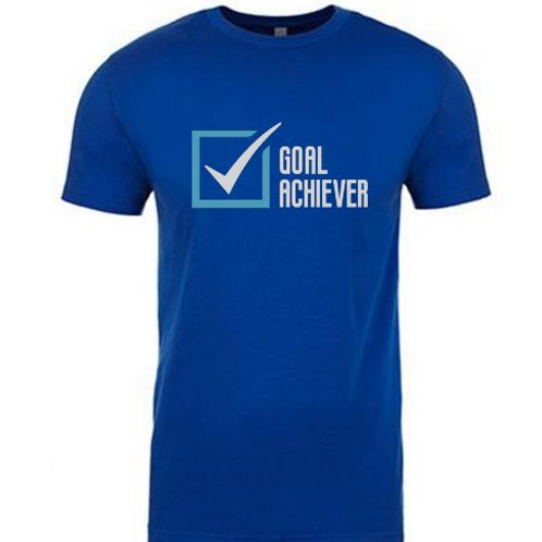 Goal Achiever T-Shirt