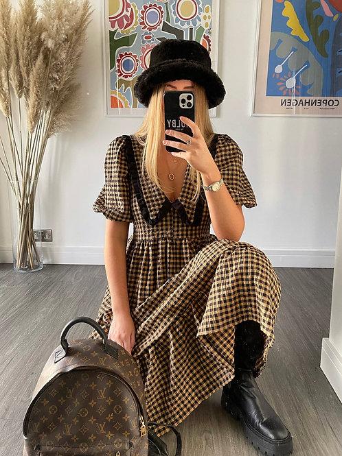 Bertie Dress