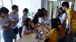 CU CHAMPION Briefing Workshop