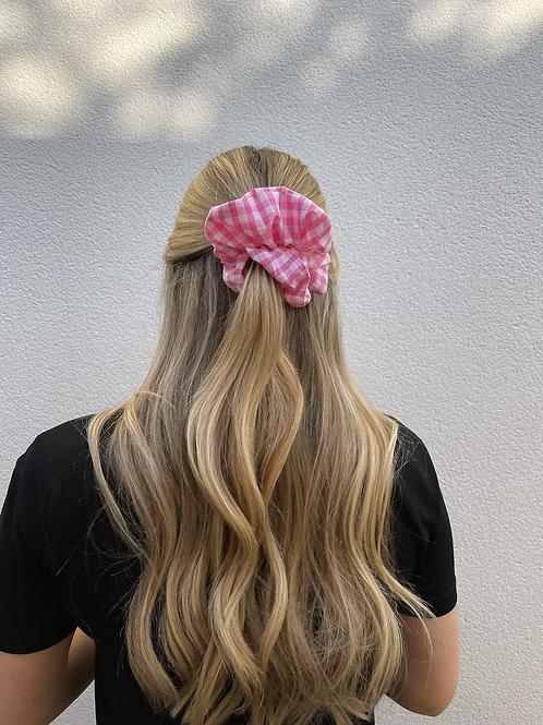 Tilda Scrunchie - Pink