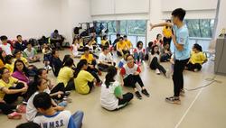 May 13 Workshop