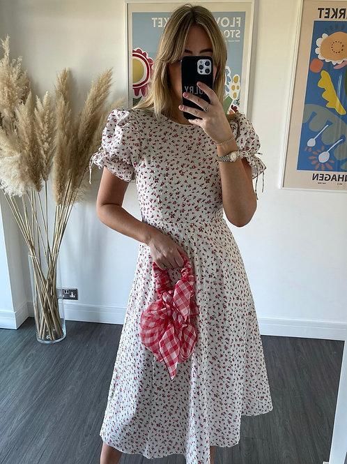 Rosa Dress - Floral
