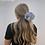 Thumbnail: Patty Scrunchie - Pastel Blue