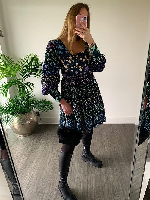 Ziggy Mini Dress