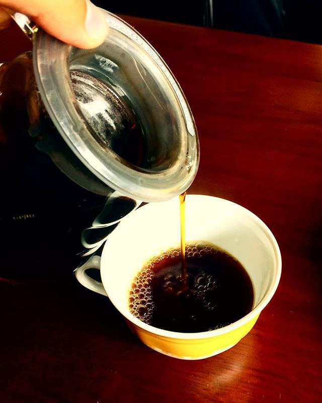 Travesía Coffee at Home
