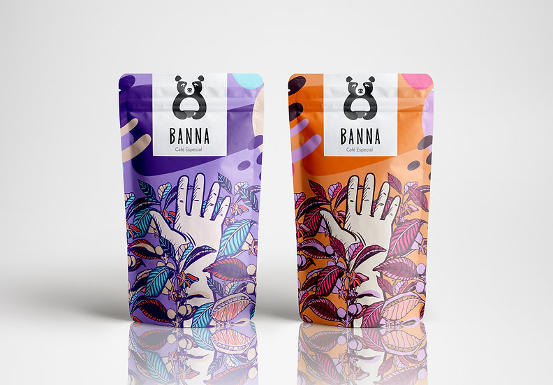 Plan Café Banna 2 Meses