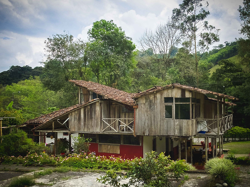 Casa Cafetera Pereira