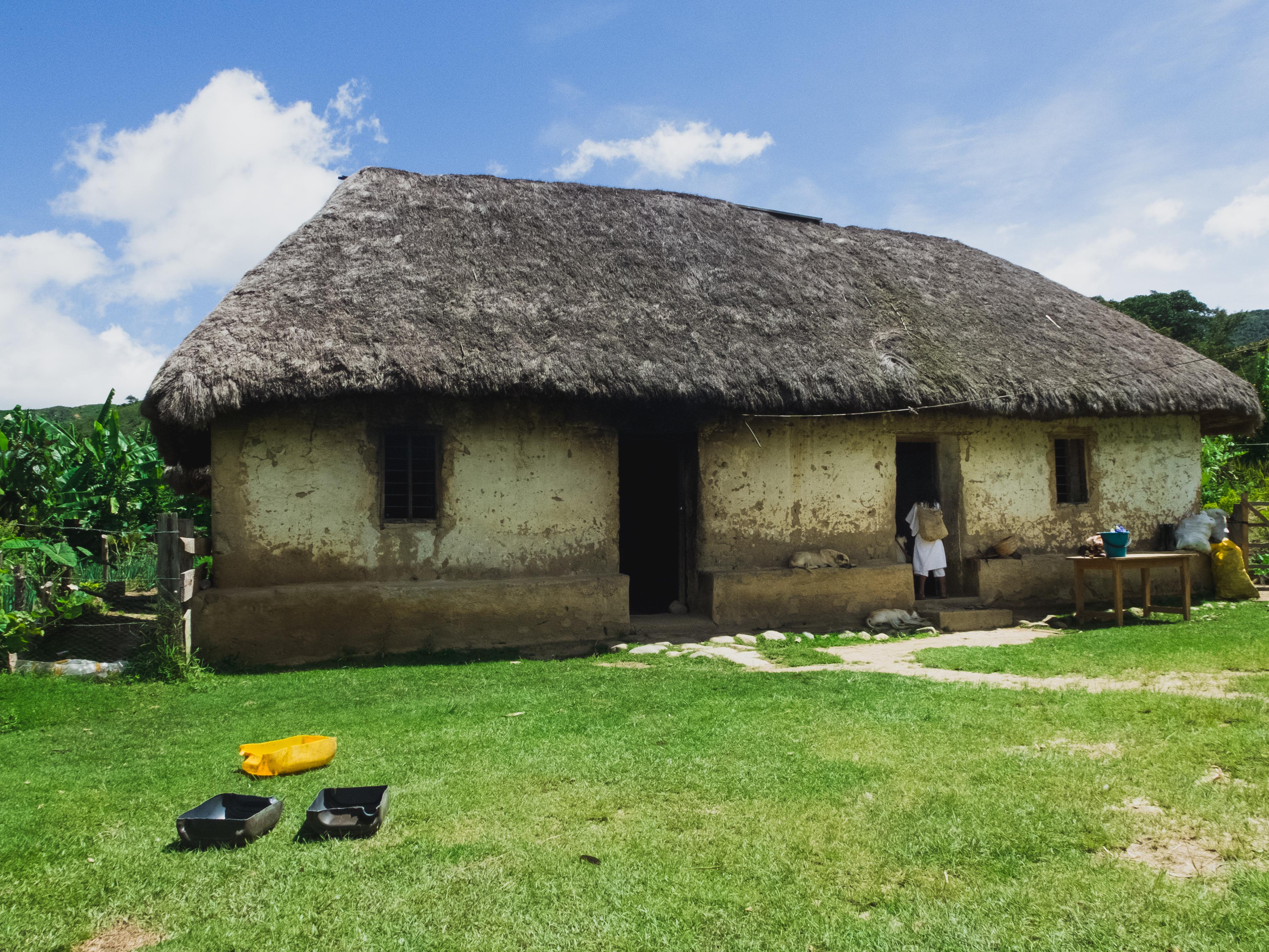 Hogar Arhuaco