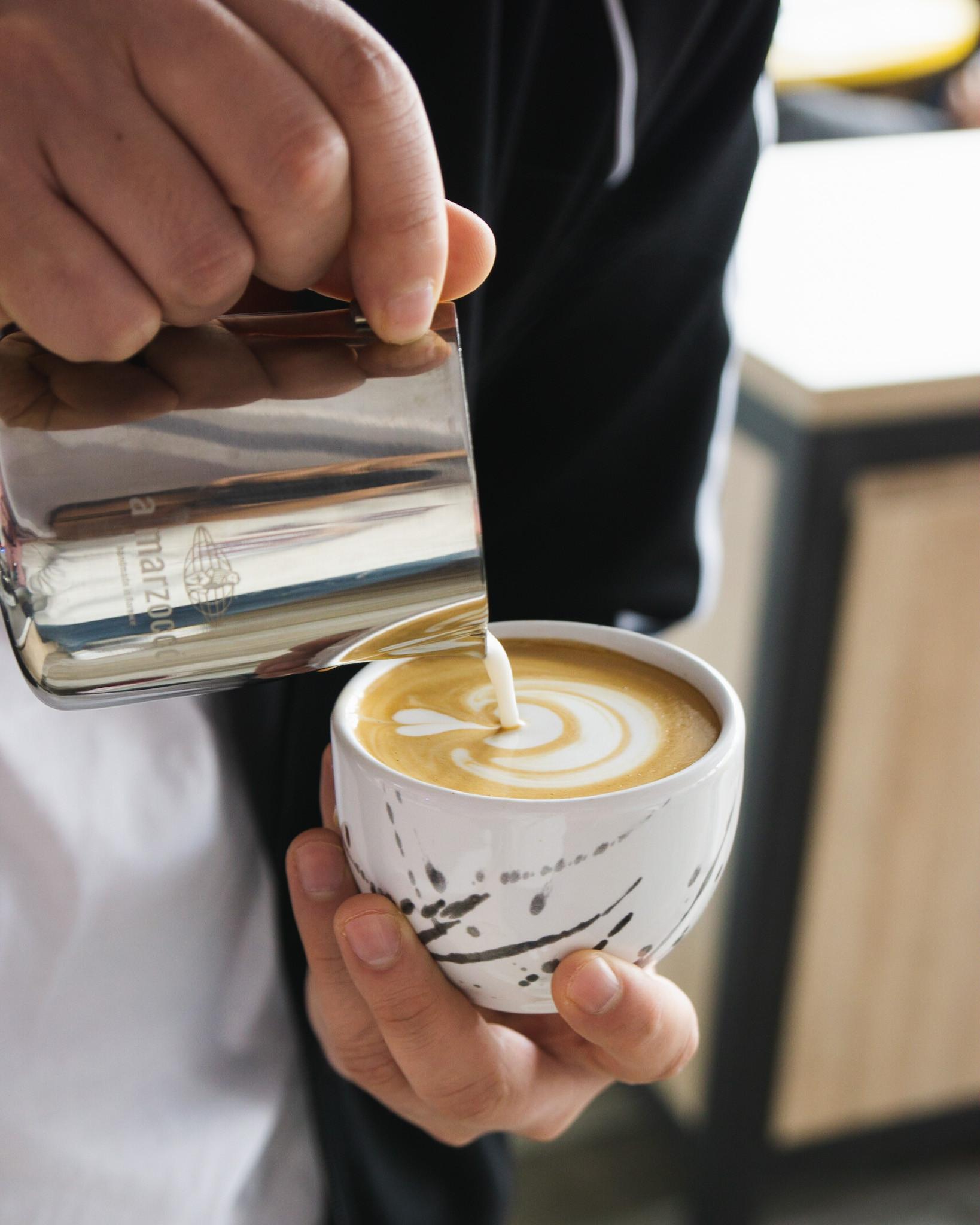 Curso Espresso Moderno