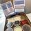 Thumbnail: Cookie Dough Kit - Biscuit Heaven