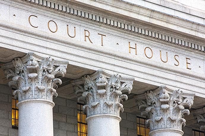 Need Criminal Defense? Thompson Law
