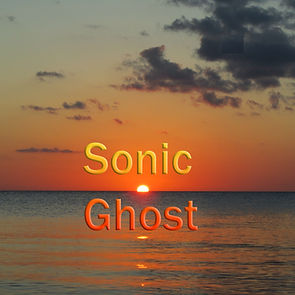 Sonic Ghost