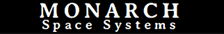 Monarch Space Systems, Inc. Logo