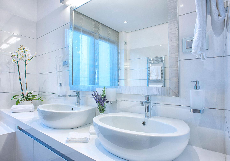 401 master bathroom