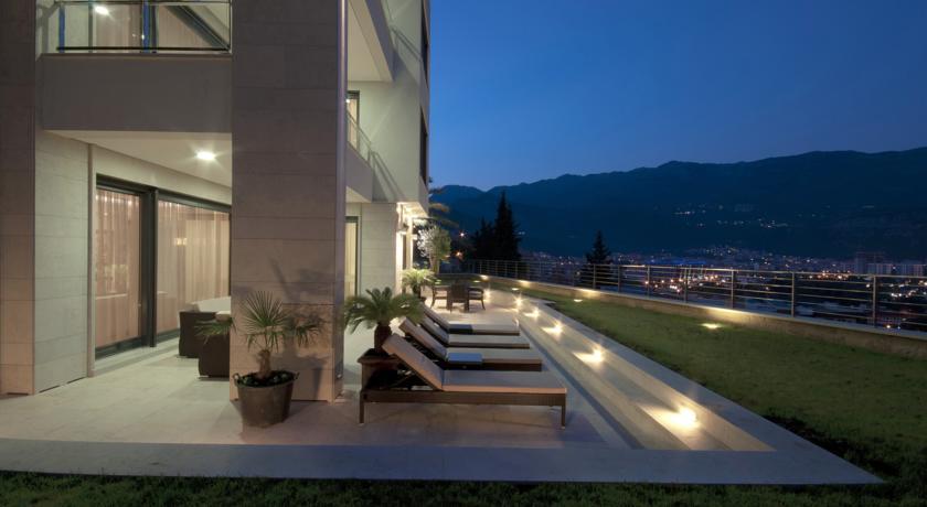 Terrase