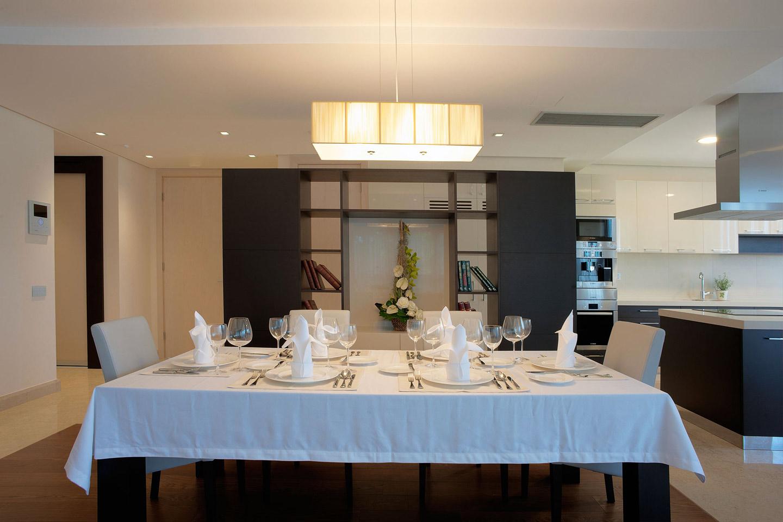 301 kitchen