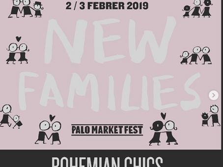 PALO MARKET FEST - 2/3 FEBRERO 2019