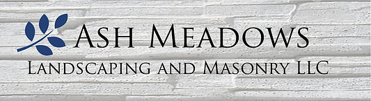 AshMeadows Landscaping and Masonry