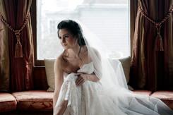 Editorial Bridal Photoshoot