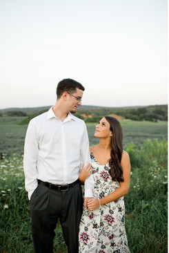 Marisa and her Soon To Be Husband!