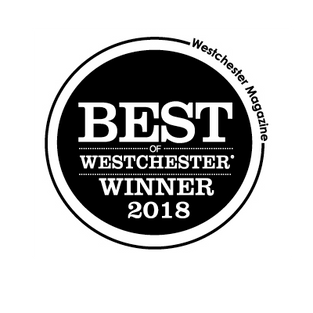Best of Westchester Winner 2018