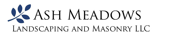 AshMeadows Landscaping and Masonry