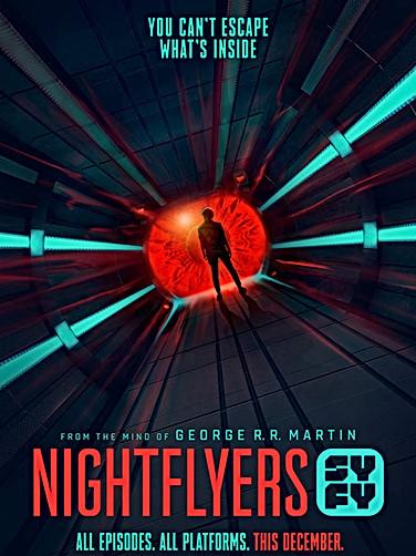 Nightflyers (2018)