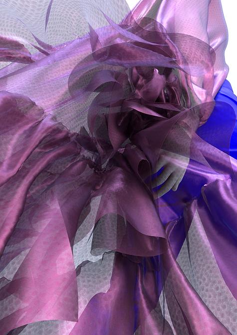 FBFX Cloth Simulation