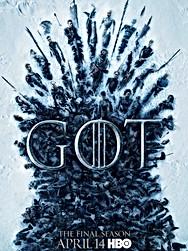 Game of Thrones Season 8 (2019)
