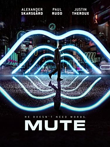 Mute (2018)