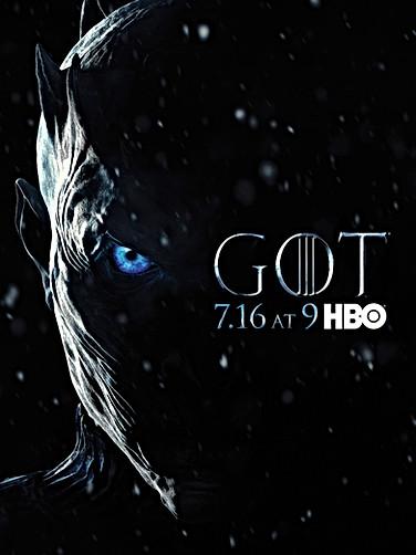 Game of Thrones Season 7 (2017)