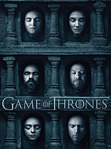 Game of Thrones Season 6 (2016)