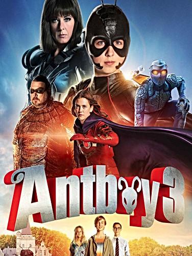 Ant Boy 3 (2016)