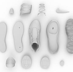 Nike K5 - KORB