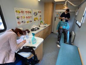 Dépistage bucco-dentaire