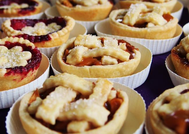 Pie Bites.KCB
