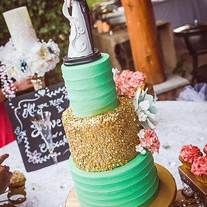 Short-Goodman Wedding