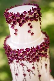 Award Winning Wedding Cake