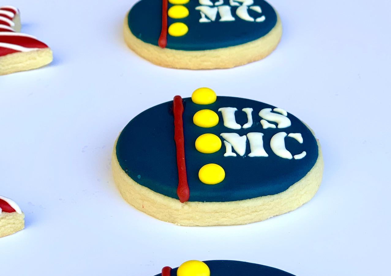 USMC Cookies.KCB