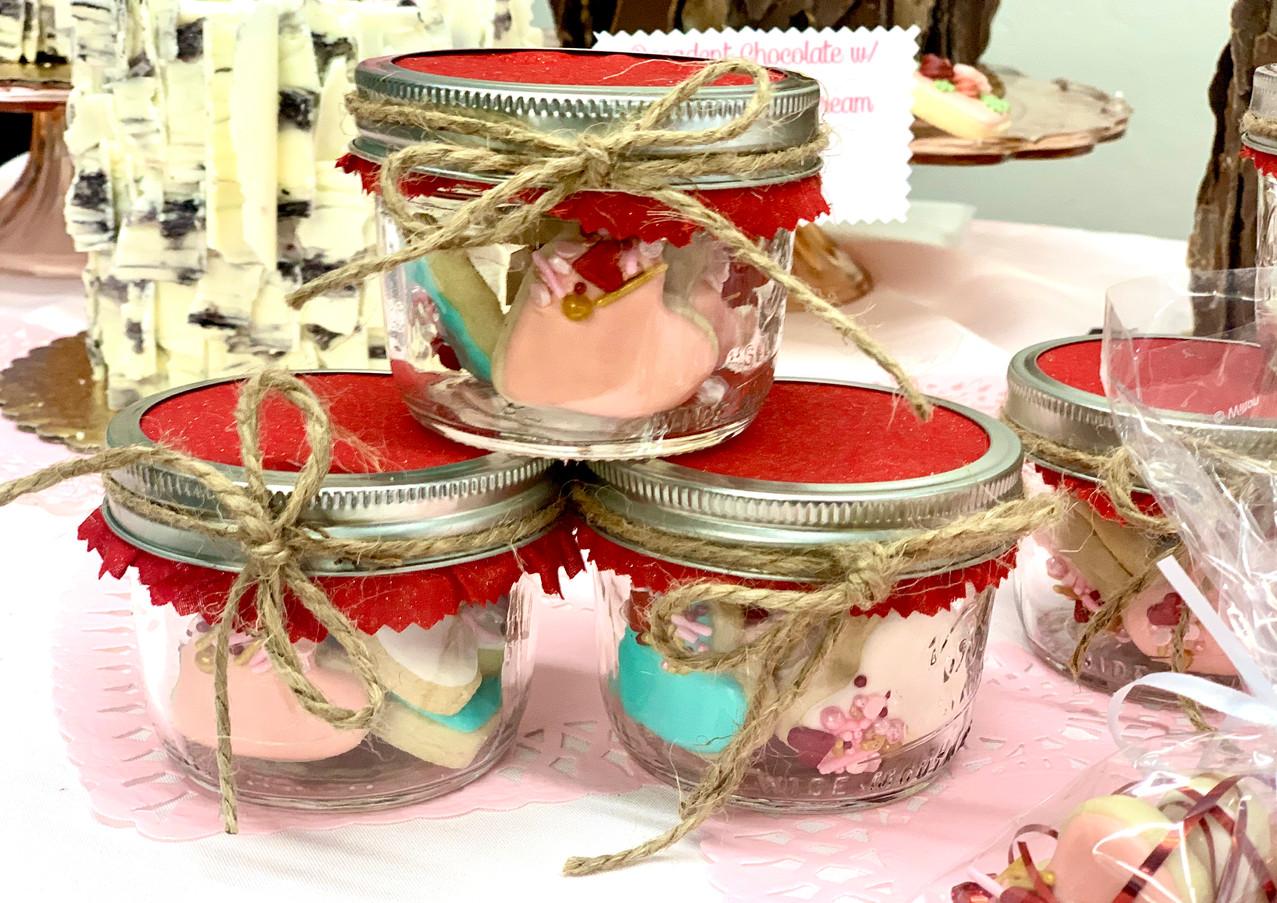 Jar Of Hearts.KCB