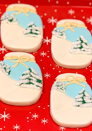 Ball Jar Christmas Cookies.KCB