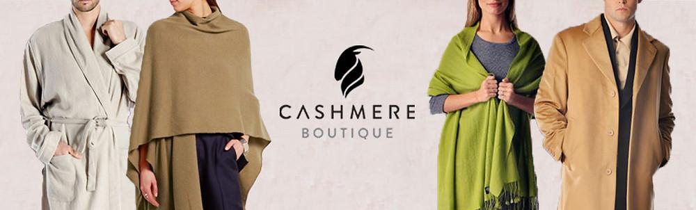 Amazon Cashmere Boutique