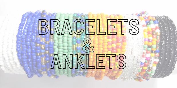 Anklet anand Bracelets