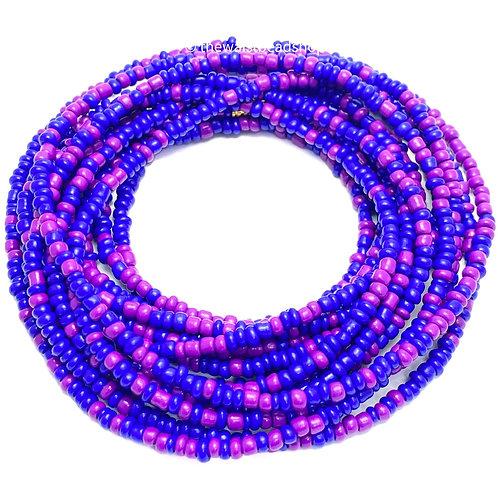 Purple Blues
