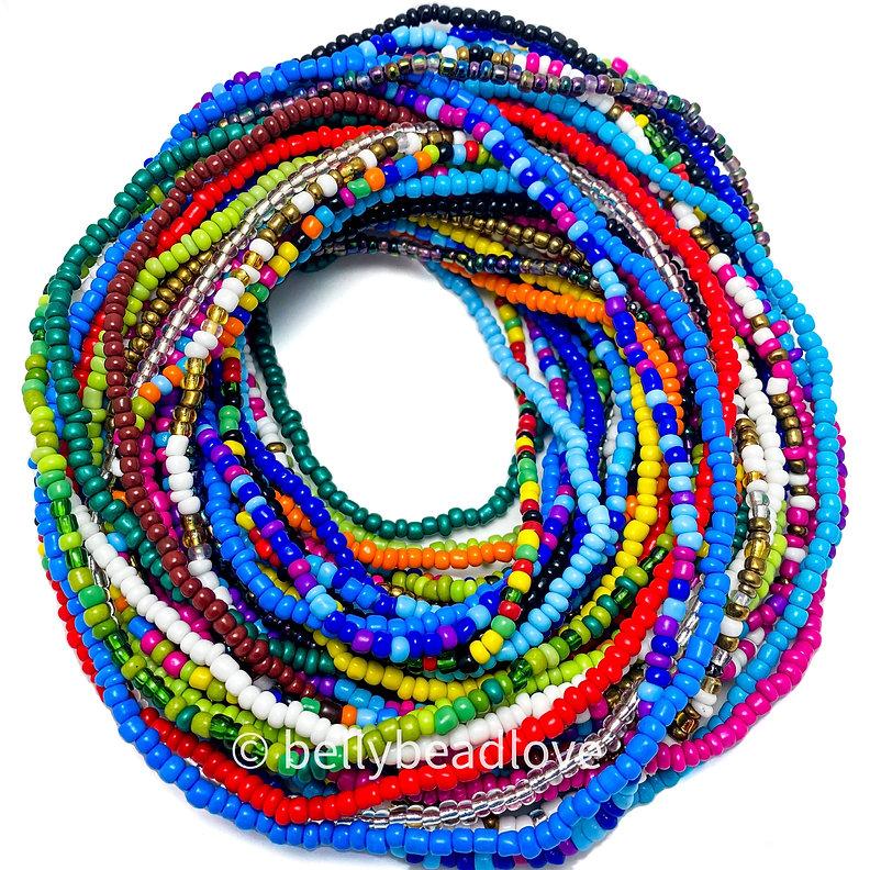 Waist Beads Bundle