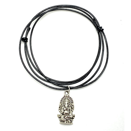 Ganesha Choker Necklace