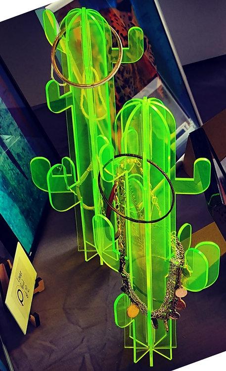 Jewellery Cactus Medium - GREEN