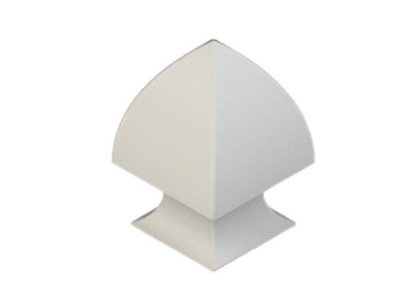 Gothic Post Cap
