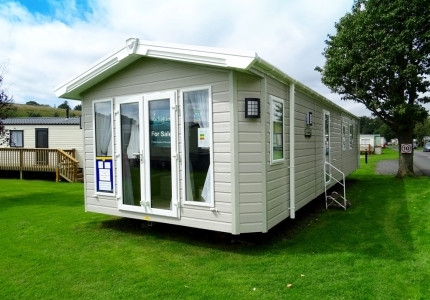 Thinking of upgrading your caravan?